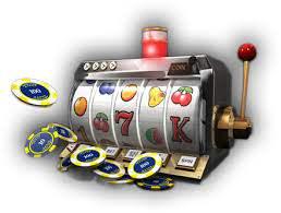 Daftar Situs Slot Online